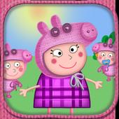 Fairy tales: 3 Little Pigs 1.0