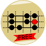 Intuitive Guitar - Major Scale Modes Free 1.8