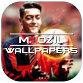 Mesut Ozil Wallpapers HD 2.0