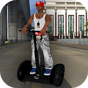 Simulator for Segway 1.1
