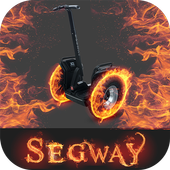 Segway Simulator Edition 1.0