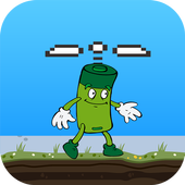 Alien Swing Copter 1.0