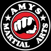 AMYS Martial Arts 3.1.0