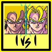Kamehameha Saiyan Duel 3.0