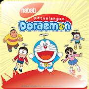 Nabati Petualangan Doraemon 6.6