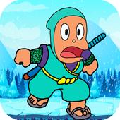 funny ninja in adventure 1.3.6