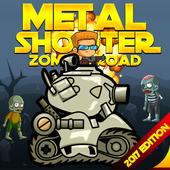 Metal Shooter : Zombie Road 1.2