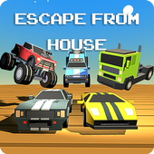 Escape From House 1.0