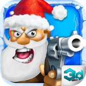3D Christmas Shootout 1.0.4