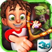 3D Crazy Slingshot Dead Zombie 1.0.3