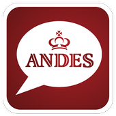 Andes message in a bottle 3.0