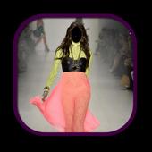 Girls Fashion Model Selfie 1.0