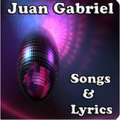 Juan Gabriel Songs&Lyrics 1.0