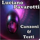 Luciano Pavarotti Canzoni 1.0