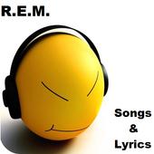 R.E.M. Songs & Lyrics 1.0