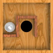 Roll Balls into a hole 12.22
