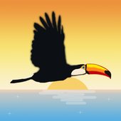 com.andreleal.flappyrio icon