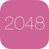 2048 Numbers Mania - Puzzle Game 🎉