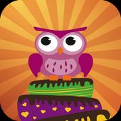 Balloon Owl Jump - Hoot Rescue 1.21