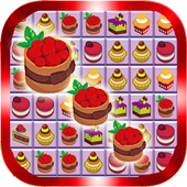 Cookie Jelly BlastAndrian AppArcade