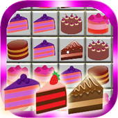 Sweet Cookie Jam Crumble 1.0