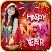 New Year Photo Frame 1.1