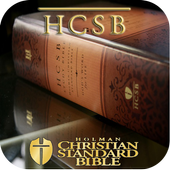 HCSB Bible 1.0 1.0