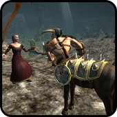 Centaur Hero Simulation 3D 1.0