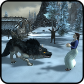 Monster Dog Simulator 3D 1.0