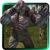 Ultimate Mutant Fighter 1.0