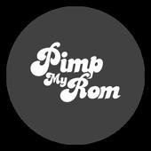 Pimp My Rom (Beta) beta 1.0
