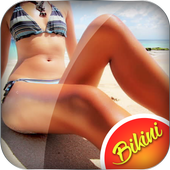 Bikini Girls HD (Backgrounds & Wallpapers) 2.2