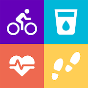 Health Pal - Fitness, Weight loss coach, Pedometer 4.2.54