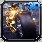 Moto Racing 3D 2.1