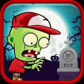 Stupid Zombies Adventure Game 1.00
