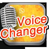 simple voice changer 1.0