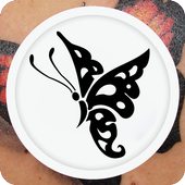 Butterfly Tattoo 1.0