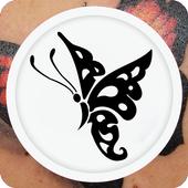 Butterfly Tattoo 1.0