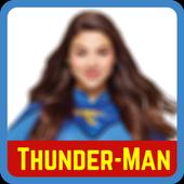 The Thunder Man Games 3.1.6z