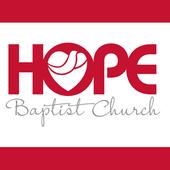 Hope Baptist Church 1.0