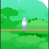 Bottleflip 1.0