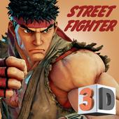 Street Fighter 3D