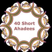 40 Short Ahadees 0.0.5