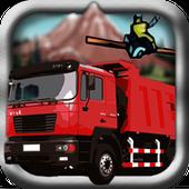 Truck Driver 3D 1.9.1