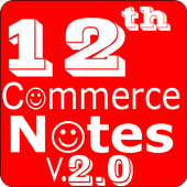 12th Commerce notes 2.0 66