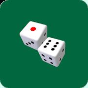 Mahjong DiceascBoard