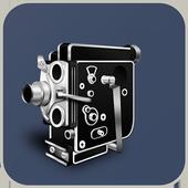 8mm Vintage Camera 0.7.7