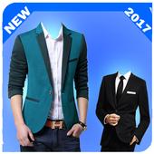 Stylish Man Photo Suit 1.0
