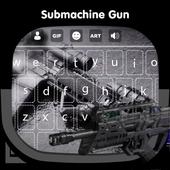 Sub Machinegun Keyboard 1.2