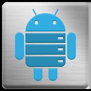 Androbench (Storage Benchmark) 5.0.1